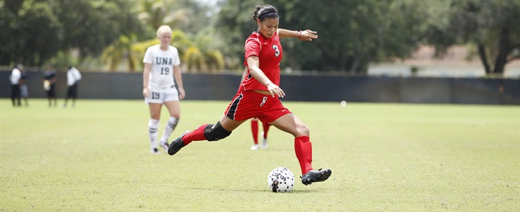 Women's Soccer Falls To Spartans 3-1
