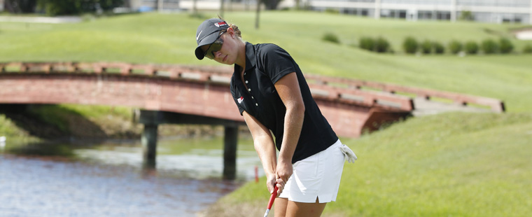 Women's Golf Takes Fourth At Saint Leo Invitational