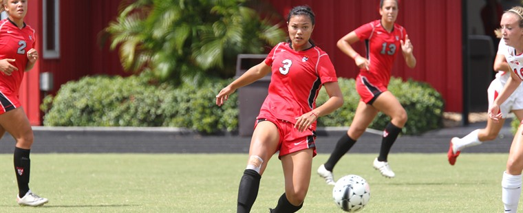 Women's Soccer Stumbles Against Saint Leo