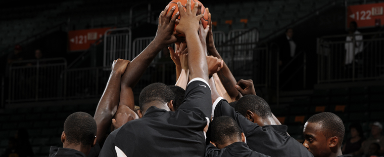 Men's Basketball Drops Opener To Tigers