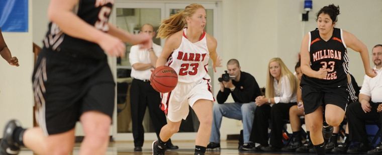 Women's Basketball Excavates Win Over Orediggers