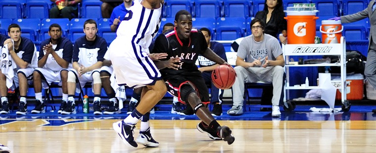 Men's Basketball Stumbles At Home Against St. Thomas