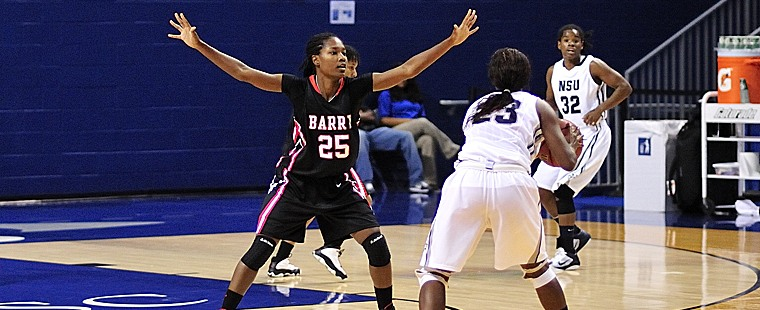 Women's Basketball Runs Win Streak To Four Games