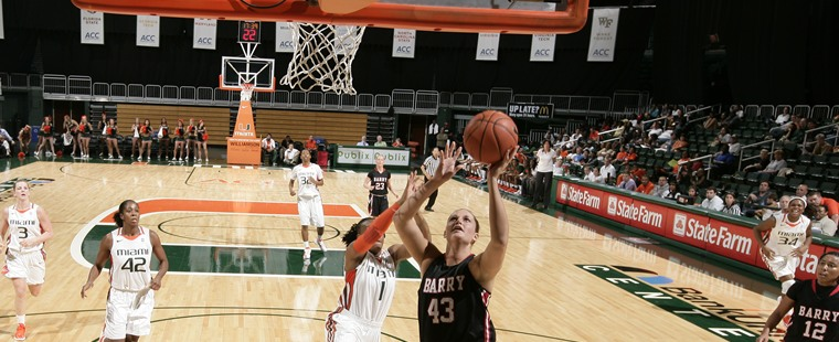Women's Basketball Dominates Spartans To Snap Streak