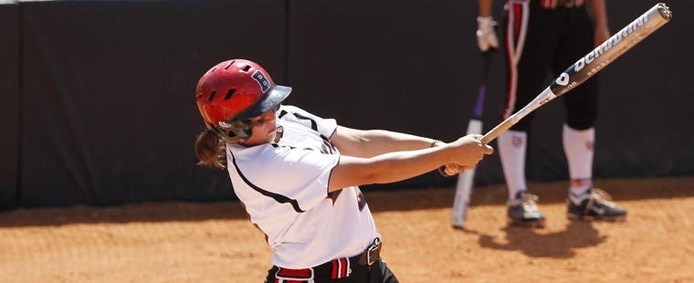 Bucs Softball Sweeps West Florida