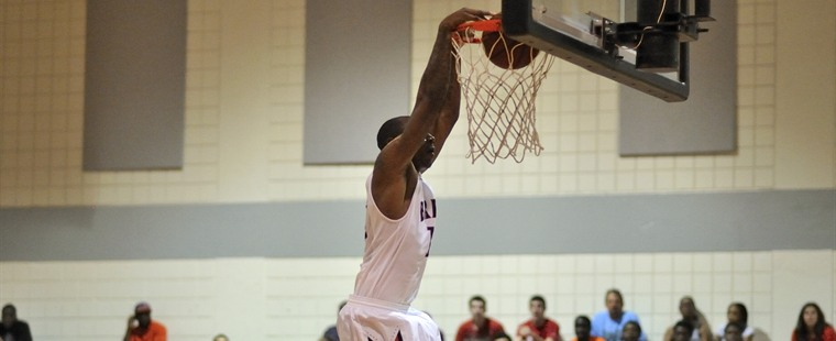 Men's Basketball Falls Flat to Rollins