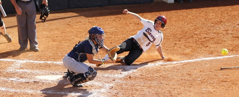 Softball Starts SSC Play With Win Over Panthers