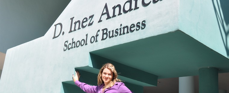 International Double Degree program now offered at Andreas School of Business