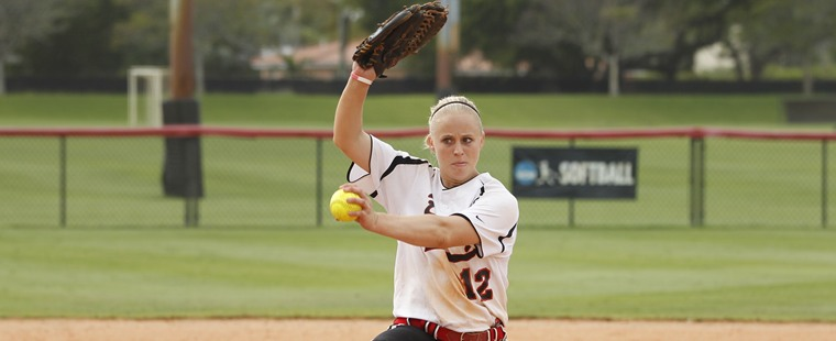 Smith Earns SSC Pitcher of the Week For Mar. 26