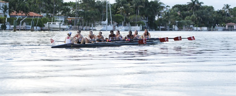Barry Rowers SSC Boat of Week
