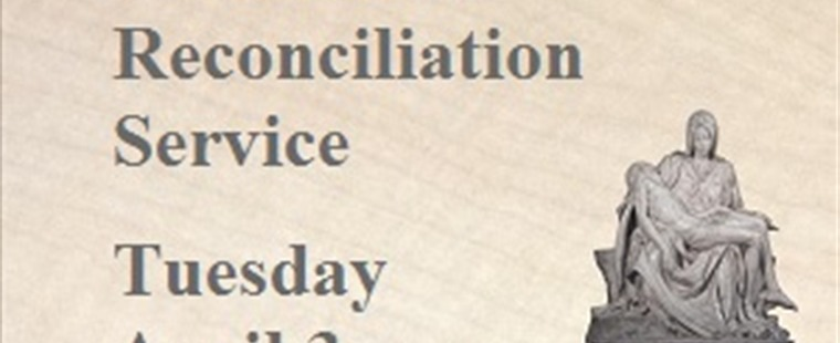 Communal Reconciliation Service