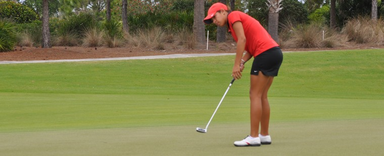 Women's Golf Takes 4th at Florida Blue SSC Championships