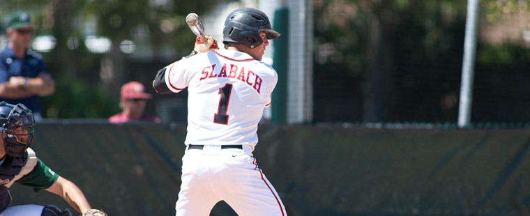 Baseball Falls To Palm Beach In Home Finale