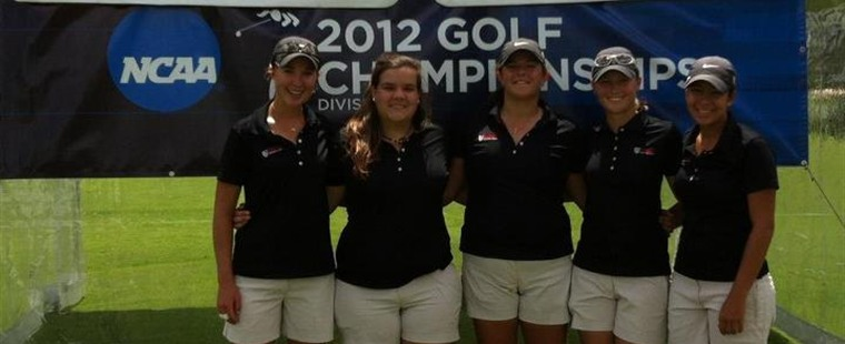 Barry Women's Golf Qualifies for NCAA Championships