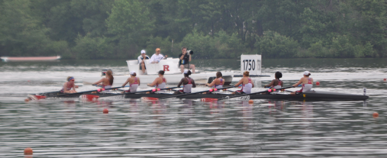 Barry Rowing Finishes 6th in Nation