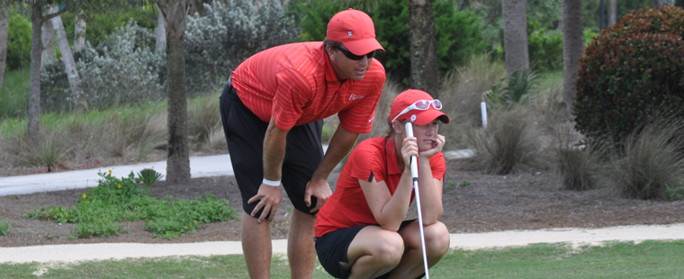 Sykora Named Acting Head Women's Golf Coach
