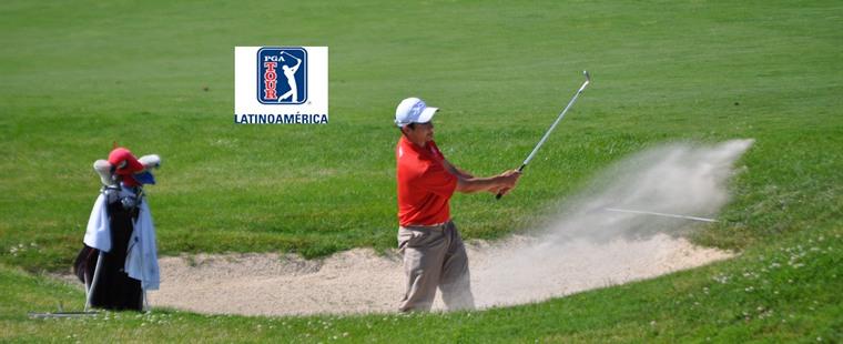 Stapff Wins Qualifier, Earns Latin America PGA Tour Card