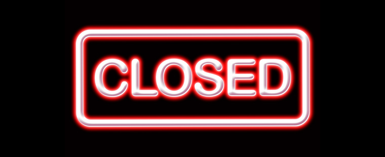 ACE main campus closed on Friday, July 6