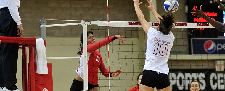 Volleyball Opens Season Aug. 31