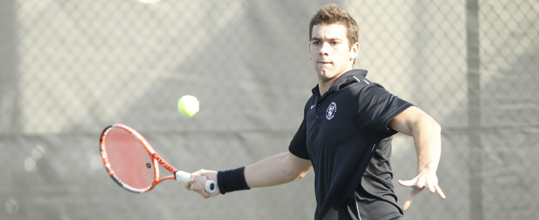 Sielmann Named ITA Scholar-Athlete