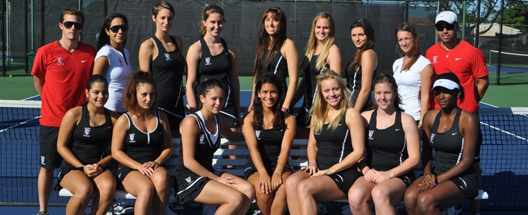 Women's Tennis Earns ITA Academic Honors
