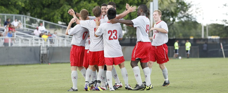 Men's Soccer Releases Schedule