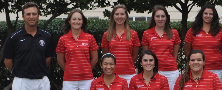 Women's Golf Posts 17th Best GPA in Nation