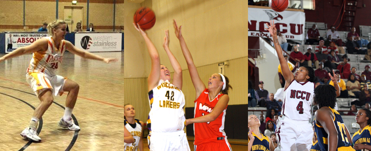 Women's Basketball Brings In Trio To Strengthen Frontcourt