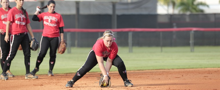 Fall Softball Tryouts Set For September 10