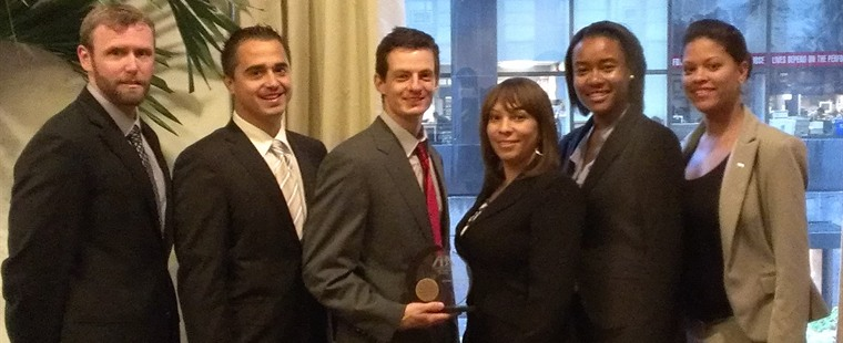 VITA Program earns National Achievement Award from American Bar Association