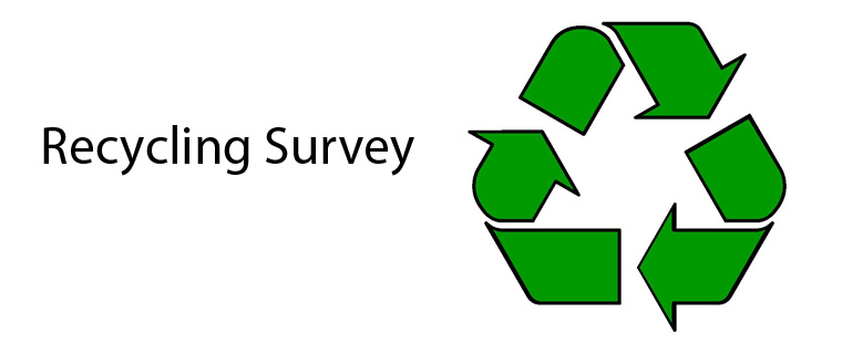 Recycling Survey