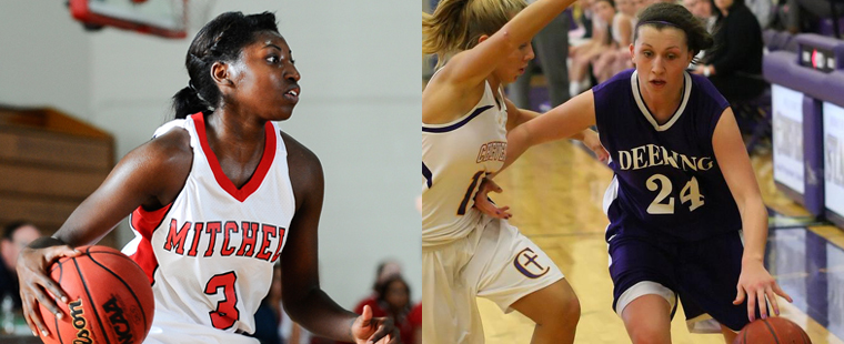 Women's Basketball Finishes Off Roster Rebuild With Two More Guards