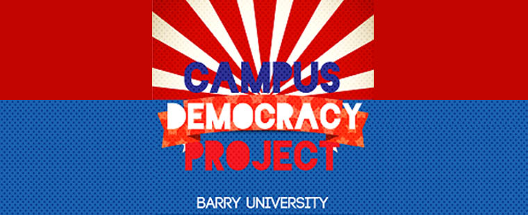 Barry University Campus Democracy Project