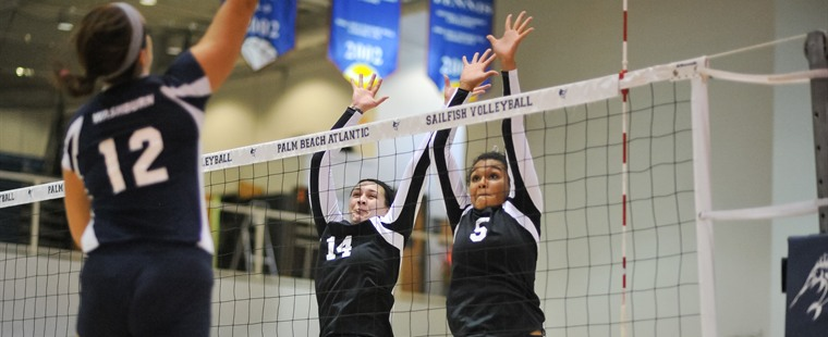 Bucs Volleyball Begin League Play Friday