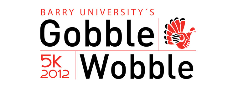 Founders' Week: Saturday, Nov. 17 – Gobble Wobble