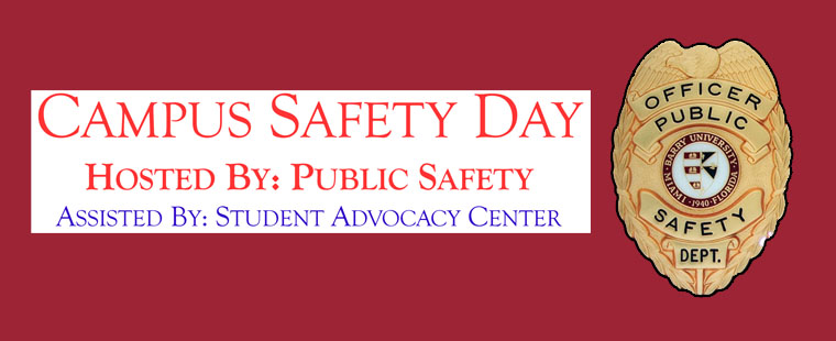 Campus Safety Day