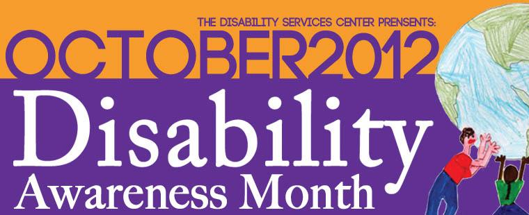 Disability Awareness Quiz #1
