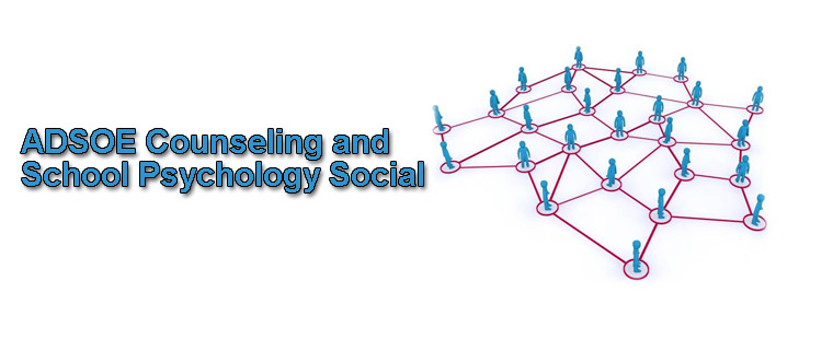 ADSOE Counseling and School Psychology Social