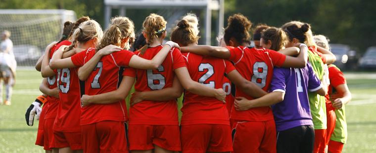 Women's Soccer Earns 19th NCAA Tournament Bid
