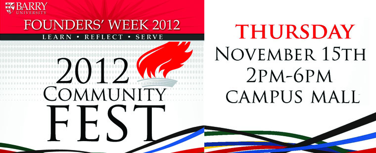 2012 Community Fest
