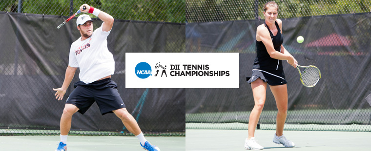 SSC to Host 2014 NCAA Tennis Championships