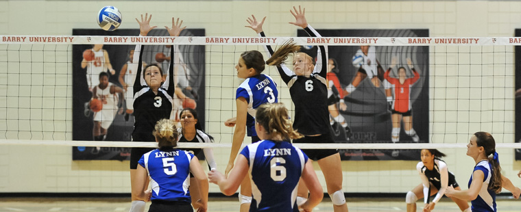 Volleyball Escapes Lynn in Nerve-Testing Tilt