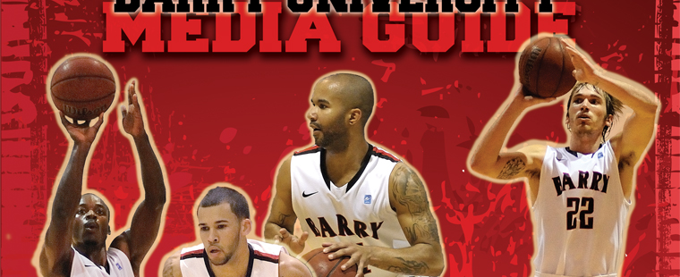 Men's Basketball Media Guide Available Online