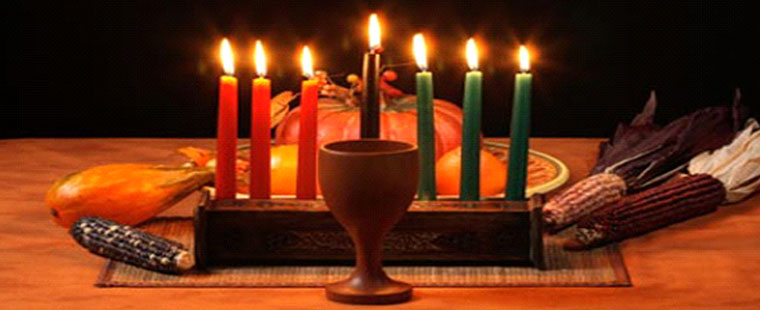 Africana Studies Department: Kwanzaa program