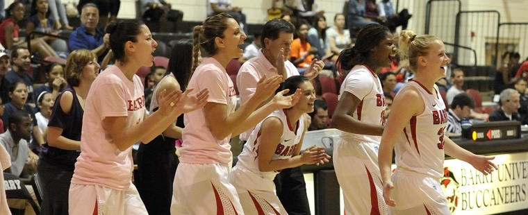 Women's Basketball To Tipoff Sunshine State Conference Play