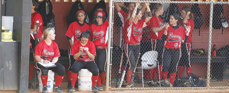 2013 Edition Of Barry Softball To Be Road-Tested Bunch