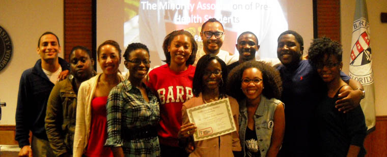 MAPS awards founding member mini-scholarship