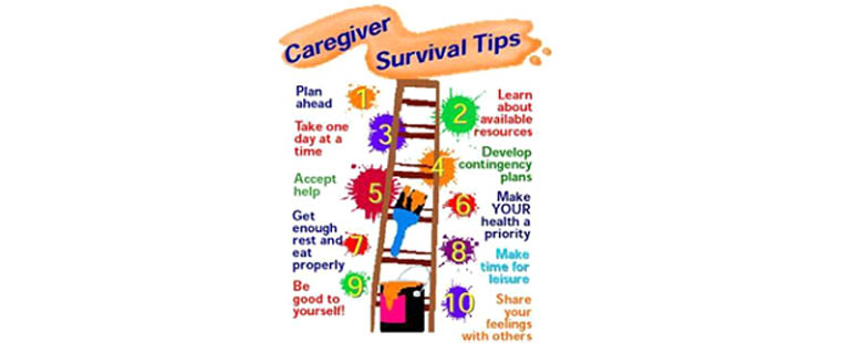Monsignor William Barry Memorial Library: December Display – Caregivers & Caregiving