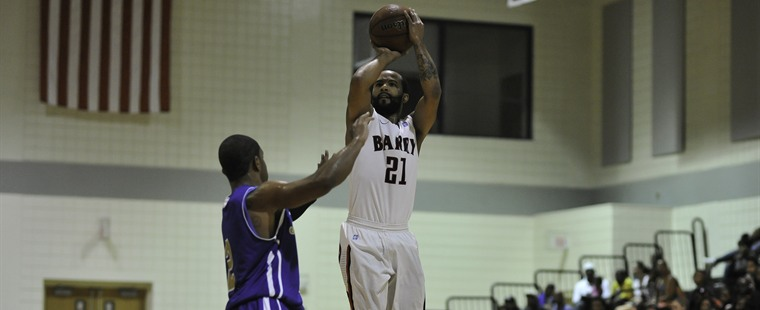 Men's Basketball Falls to No. 18 Bobcats