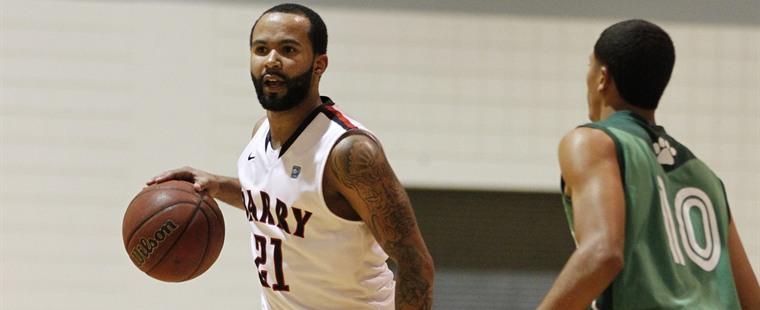 Men's Basketball Fades in Loss to Lynn